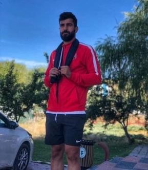 Diyarbakırlı Futbolcunun Yaşam Mücadelesi