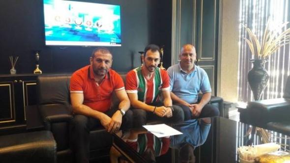 Diyarbekir'de Transfer Hareketi Başladı