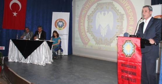 Melikahmetspor'dan Büyükşehir Belediyespor'a..