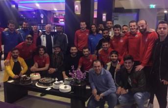 Diyarbekirspor'da Hedef Gölcük Maçı Ve Transfer