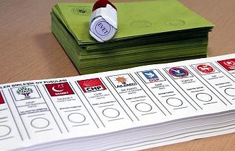 Diyarbakır ve Bağlı İlçelerde adaylar kesinleşti: İşte tüm adaylar