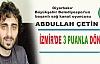 Abdullah Çetin: İzmir'den 3 Puanla Döneceğiz