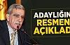 Ahmet Türk: Mardin'den Belediye Başkan Aday Adayı Olacağım