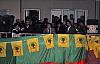 BDP Genel Başkanı Demirtaş Şırnak'ta Adayları Tanıttı