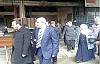 BDP Silvan Belediye Eşbaşkan Adayları Sanayi Esnafını Ziyaret Etti