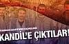 Diyarbakır Cezaevi'nden kaçan 4 PKK'lı bakın nereymiş!
