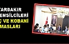 Diyarbakır STK Heyetinin Suruç/Kobani Ziyareti