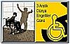 Diyarbakır'da 3 Aralık Dünya Engelliler Günü Etkinliği
