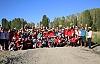 Diyarbakır'da Çocuk Yaz Kampına 865 Çocuk Katıldı