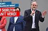 İnce'den 'Erdoğan'ı yargılayacak mısın' sorusuna yanıt