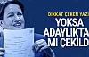 Meral Akşener adaylıktan çekildi mi?