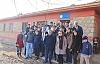 Sosyal Bilgiler Kulübü, Köy Okullarına Yardım Etmeyi Sürdürüyor