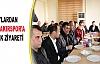 Stk'lardan Yeni Diyarbakırspor'a Destek Ziyareti