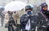 Yağış Ve Kar Alarmı!