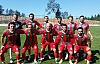 Yeni Diyarbakırspor Mardinspor İle Dostluk Maçında