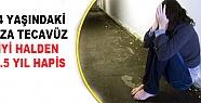 14 Yaşındaki Kıza Tecavüze, 'İyi Hal'den...