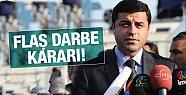 AK Parti ve CHP'den sonra HDP de harekete...