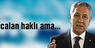 Arınç'tan son dakika Öcalan'a sekreterya...