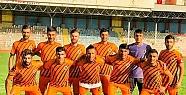 BAL LİGİNDE YOLSPOR BAĞLAR'I 2-0 YENDİ