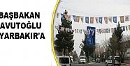 Davutoğlu Diyarbakır'a Geliyor...