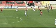 DİYAR EGE'DE TURGUTLU'YA ÇARPILDI 3-0