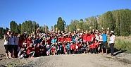 Diyarbakır'da Çocuk Yaz Kampına 865 Çocuk...