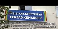 Diyarbakır'da Mühürlenen Kürtçe Okul...