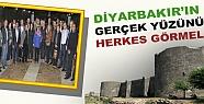 Diyarbakır'ın Gerçek Yüzünü Herkes...