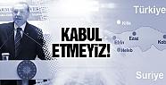 Erdoğan'dan Kobani açıklaması:Kabul...