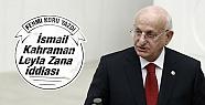 Fehmi Koru'dan İsmail Kahraman Leyla Zana...