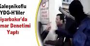 Kaleşnikoflu YDG-H'liler Diyarbakır'da...