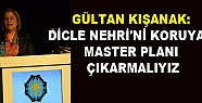 Kışanak: Dicle Nehri'ni Koruyan Master...