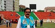 Mustafa Abimizi Kaybettik.