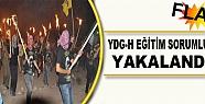 PKK'nın o önemli ismi tutuklandı!