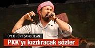 Şivan Perwer'den PKK'yı çıldırtacak...