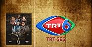 TRT6'nın Yeni Dizisi 'Aşk Ateşî' Başlıyor