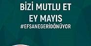TÜRKİYE'NİN NERESİNDE OLURSAN OL PAZAR...