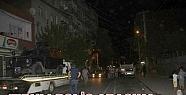 Zırhlı Polis Aracina Bombali Saldırı