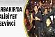 Diyarbakır'da Galibiyet Sevinci