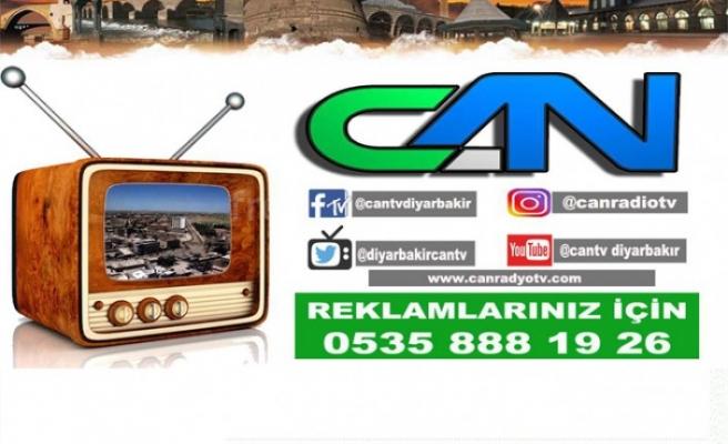 91.DAKİKA CAN TV CANLI İZLE