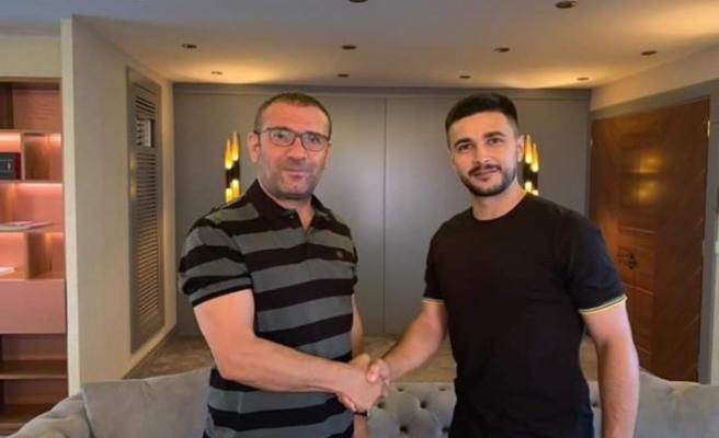 Vanspor'u Şampiyon Yapan Kadrodan Diyarbekir'e