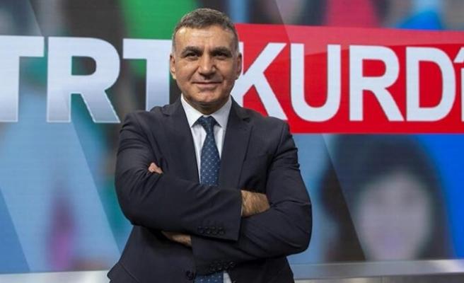 """""""TRT Kurdi,Kürt Dili Üzerindeki Algıları Ortadan Kaldırdı"""""""