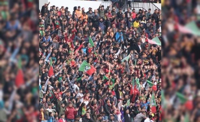 Amedspor'da Bilet Satışlarına Devam