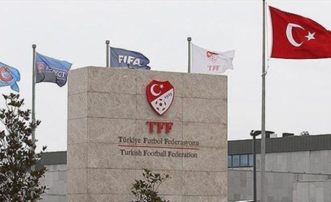 TFF Başkanı Nihat Özdemir Ligler 12 Haziranda başlıyor