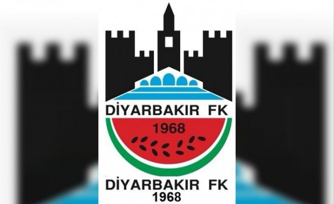 Diyarbekirspor Gitti, Diyarbakır FK Geldi