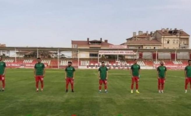 Deplasman Fatihi Diyarbekirspor