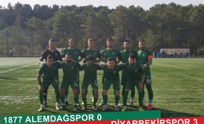 'Şenol'a Diyarbekirspor