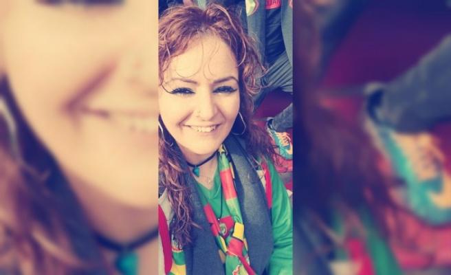 Genç Kadın Taraftar Kaza Kurbanı