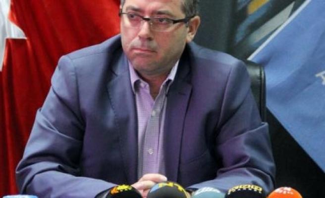 Ak Parti İl Başkanı Altaç, Çözüm Sürecini Değerlendirdi