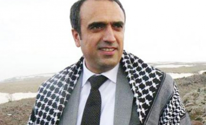 Ak Parti Milletvekili İçten'den Taksim Eylemcilerine Tepki